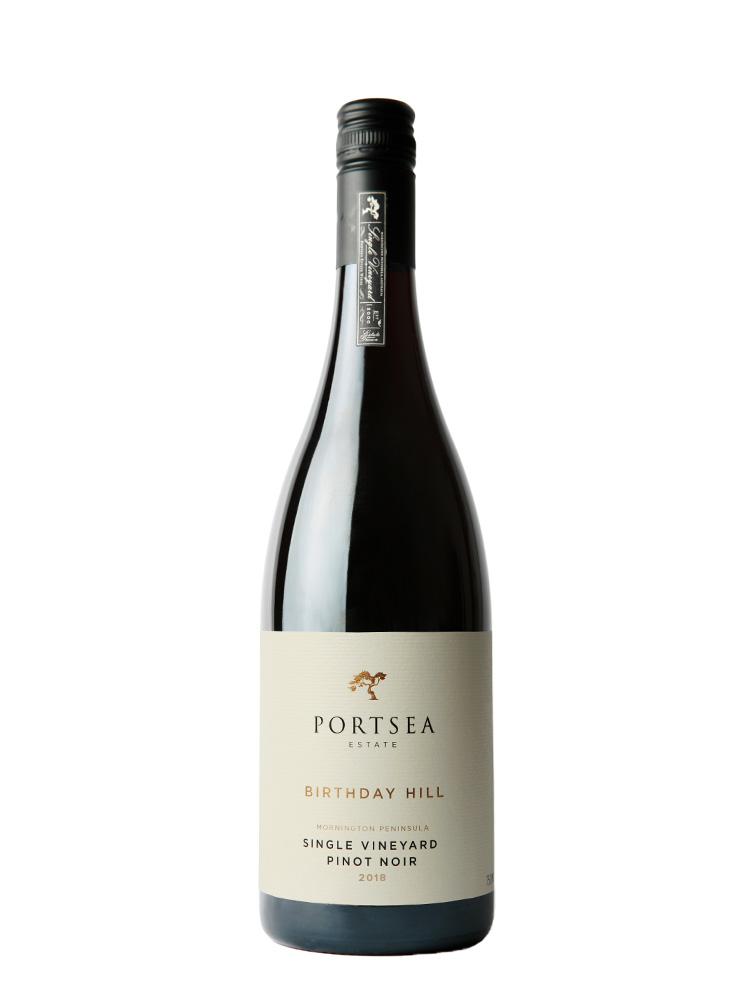 2018 Birthday Hill Pinot Noir